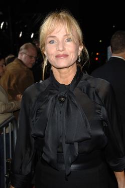 Rebecca De Mornay at the Premiere Of &quot;Reservation Road&quot;.